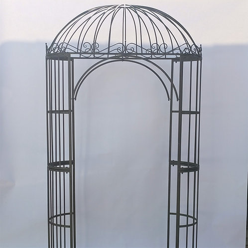 WROUGHT IRON ARCH