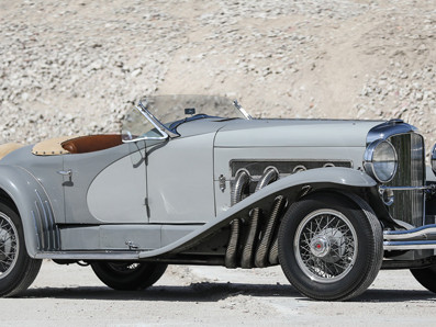 MARKET INSIDERS PICK THEIR TOP 3 MONTEREY AUCTION FAVORITES