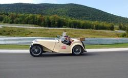 Club Motorsports TC