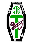 MG T-Party