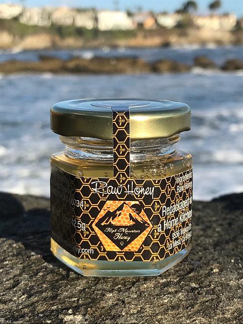 1.8oz Citrus Raw Honey