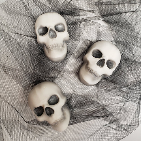 Rain-bones