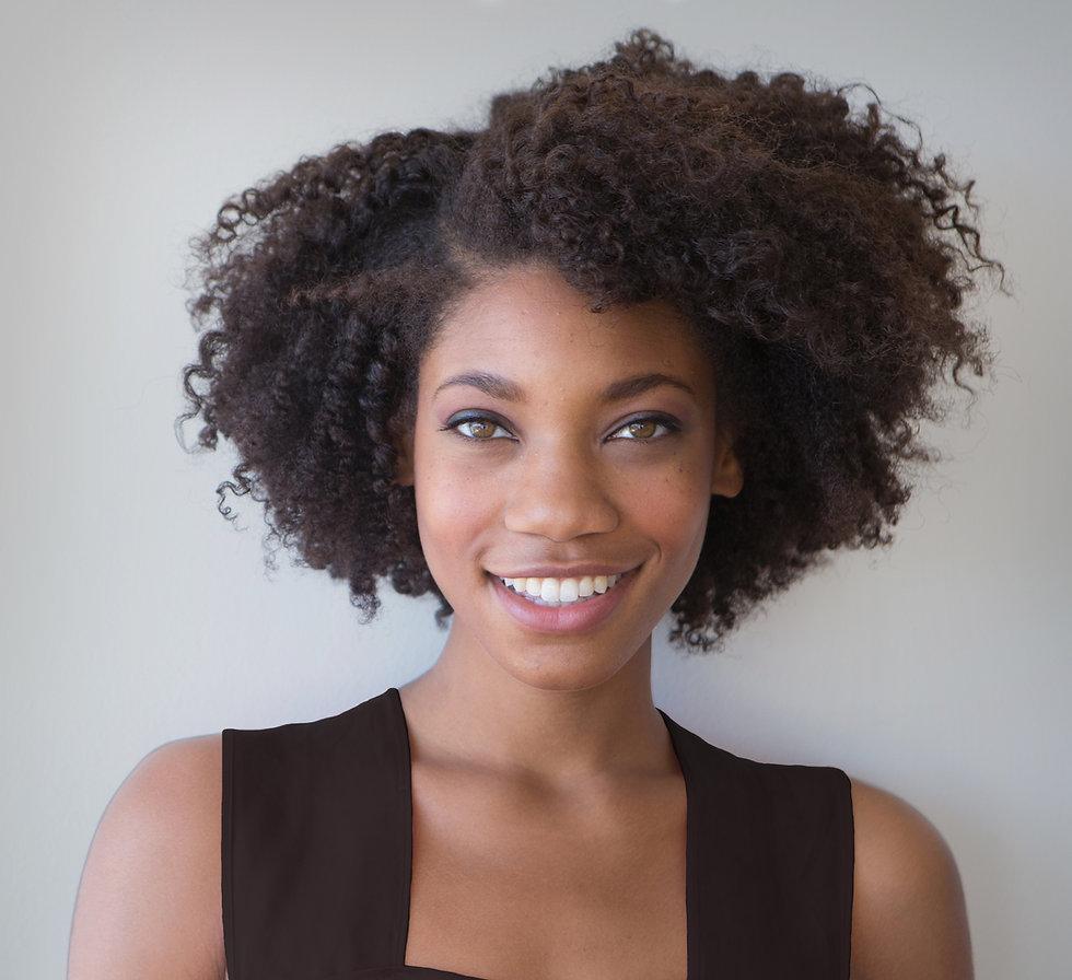 Image of beautiful girl