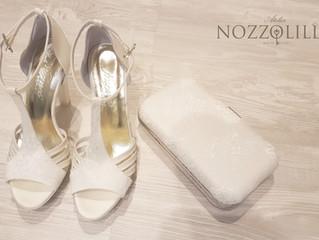 Abito da sposa già scelto? E per le scarpe? Ecco qualche dritta per scegliere quelle giuste!
