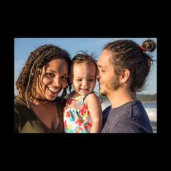 Family Portrait Horizontal