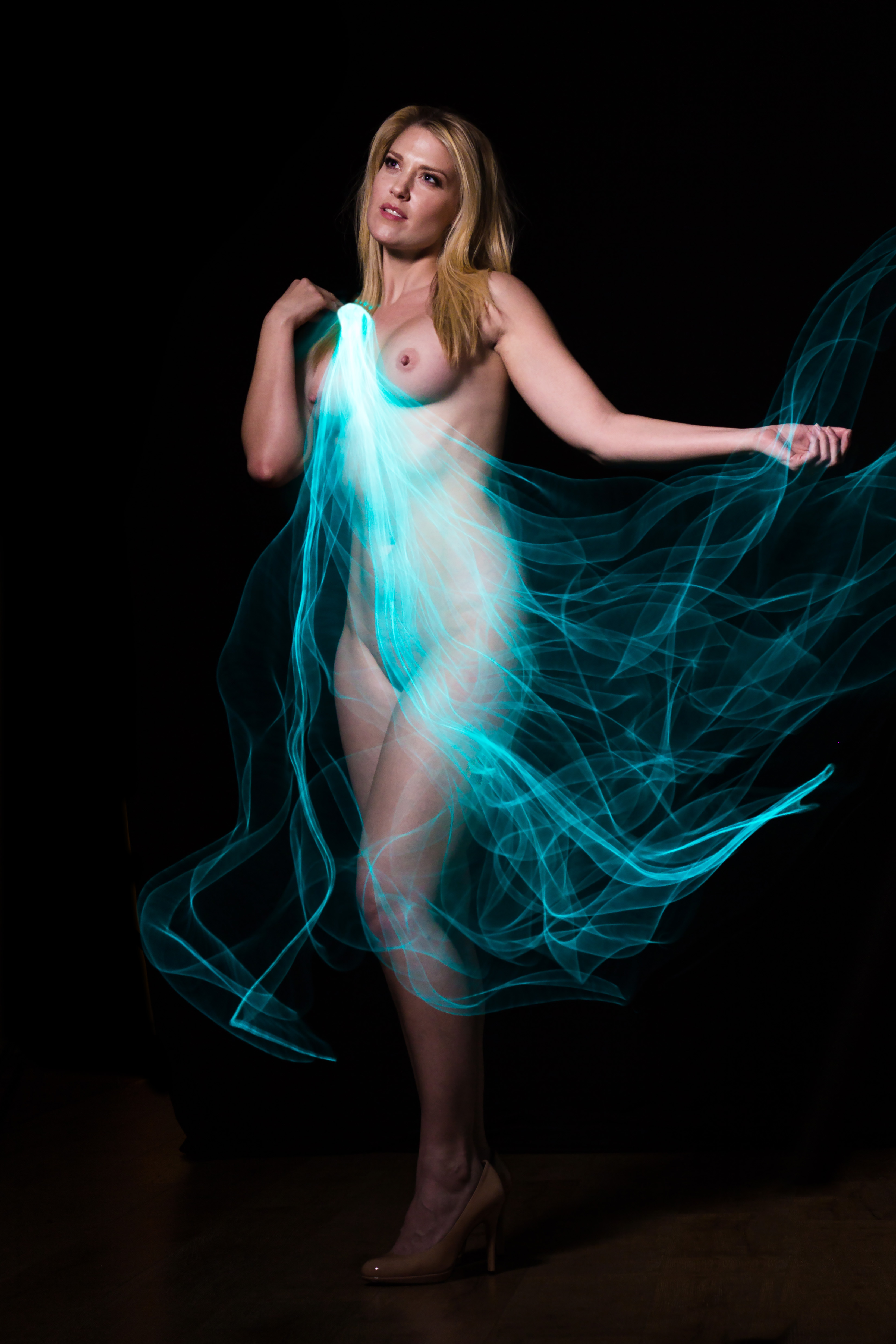 Dress of Wind