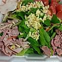 Chef Salad, Large