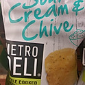 Sour Cream & Chives