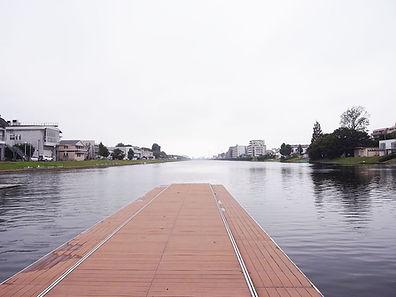 戸田市戸田公園ボートコース