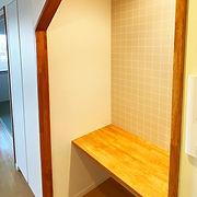リノベーショングランシンフォニア 戸田公園家事スペース.jpg