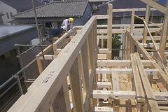 戸田市木造在来大工募集求人