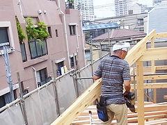 戸田公園大工求人・見習い大工求人2