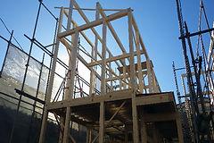 埼玉県戸田木造在来大工募集求人