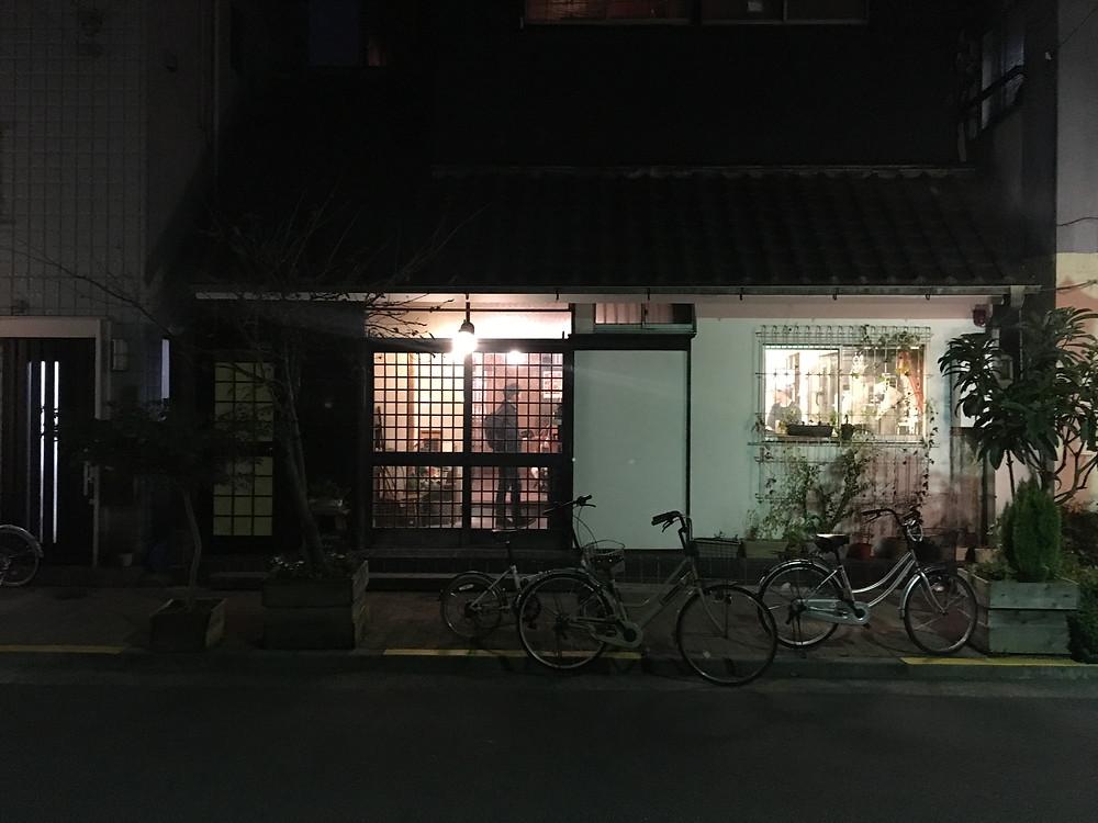 ルスルス浅草店