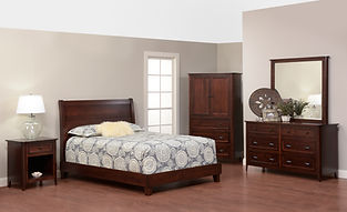 Set with Sleigh Bed.jpg