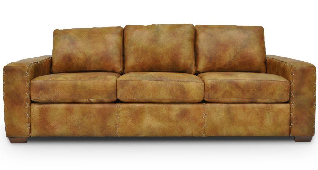 Breckenridge Sofa by Omnia