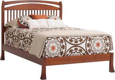 Millcraft Oasis Slat Bed