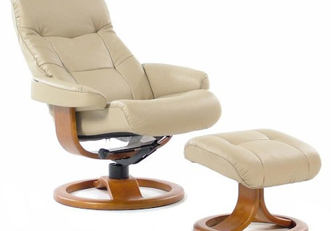 Muldal stressless ergo chair