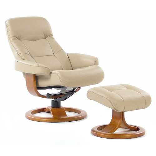 Muldal stressless ergo chair