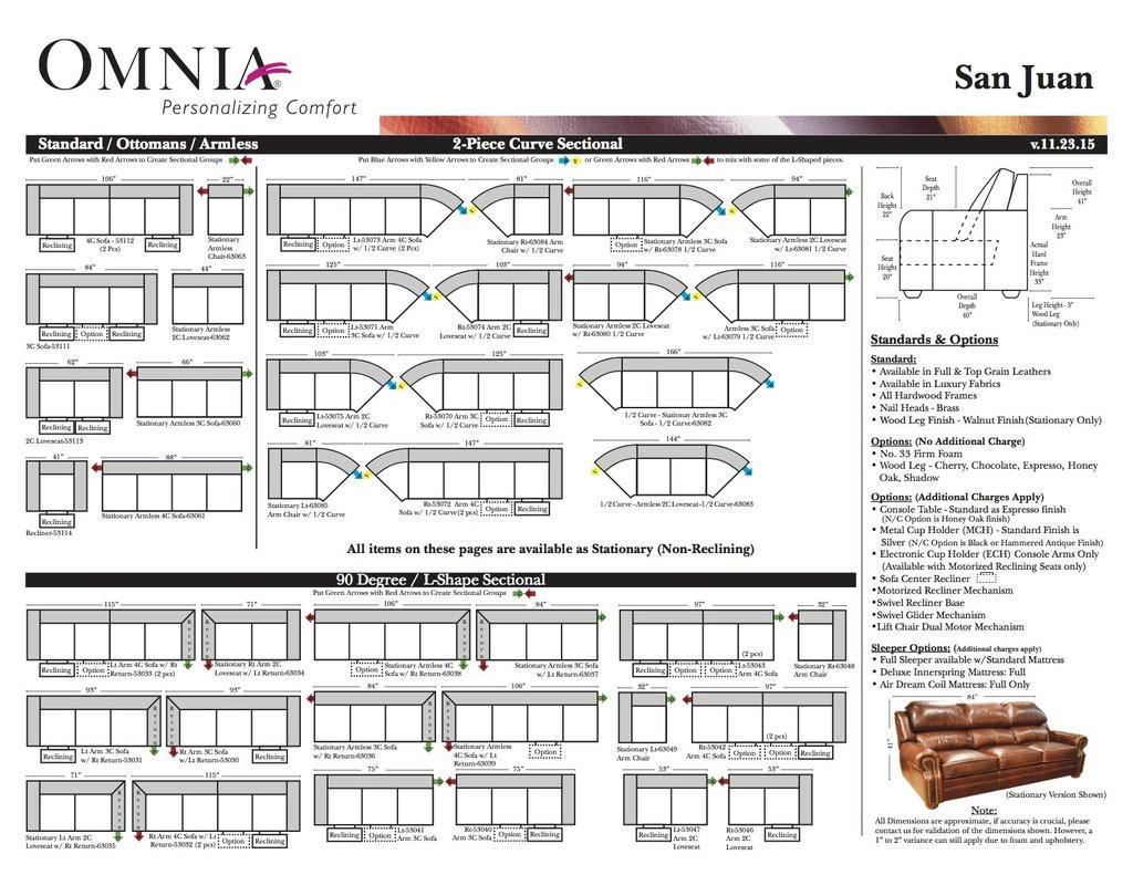 San Juan Schematics Page 1