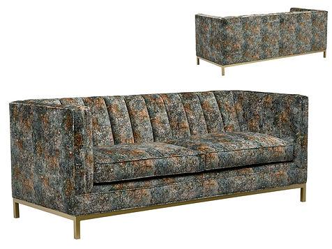 Jorge custom sofa