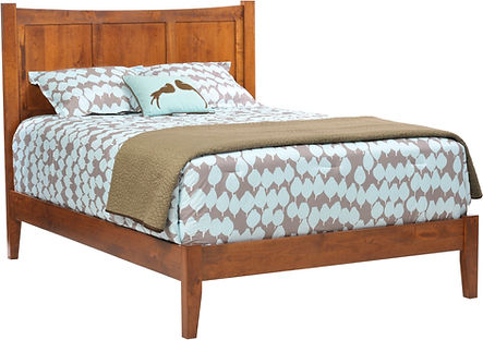 Ashton Panel Bed