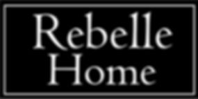 Rebelle Home in Medford - logo