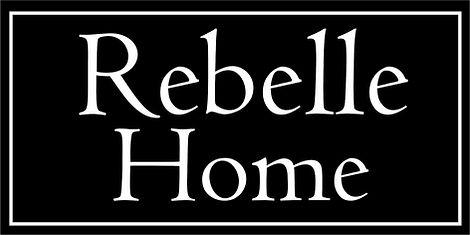 Rebelle Home in Medford - logo