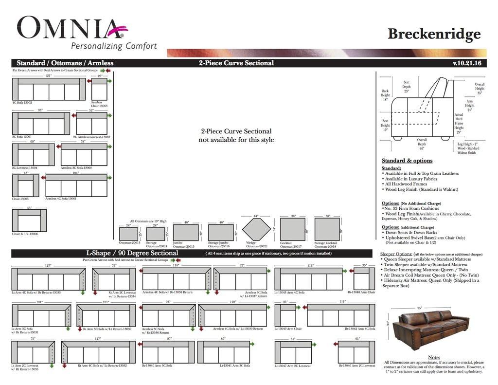 Breckenridge Schematics Page 1