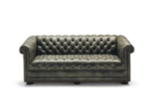 Churchill Chesterfield Sofa