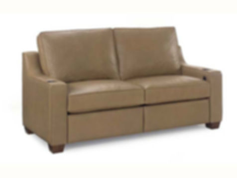 Rhett Reclining Love Seat