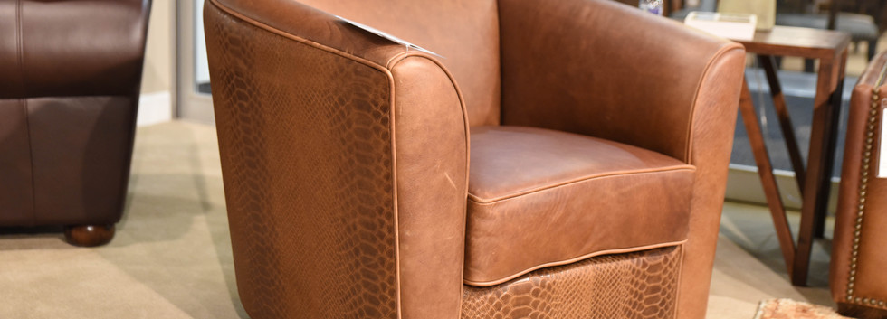 Ogdon Swivel Chair