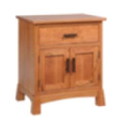 Catalina Cabinet Nighstand