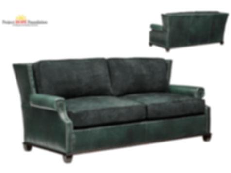 Tux Leathercraft Sofa
