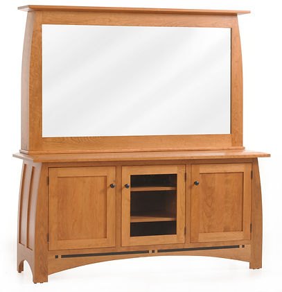 MFT586TV MFT545MR Vineyard TV w Mirror.J