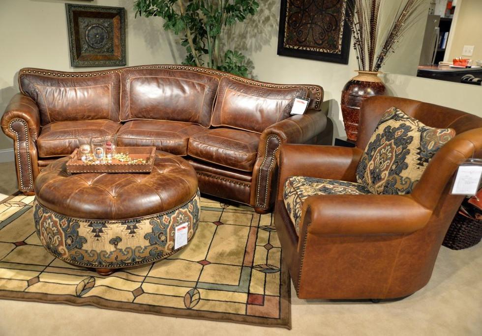 Tucson Conversational Sofa