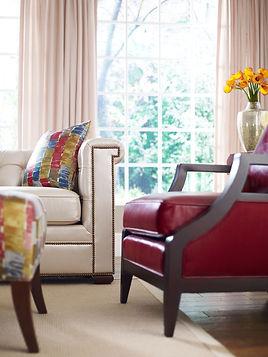 Claridge Custom Sofa