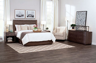 Ironwood Bedroom Set by Simply Amish