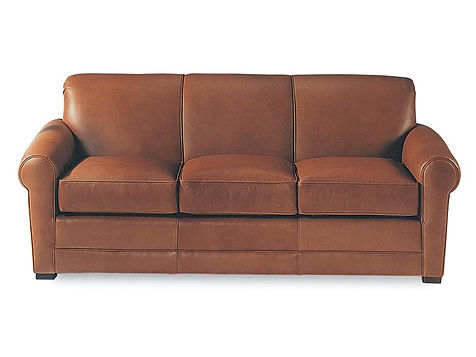 Coventry Leather Sofa