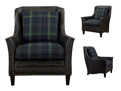 Wrenn lounge chair