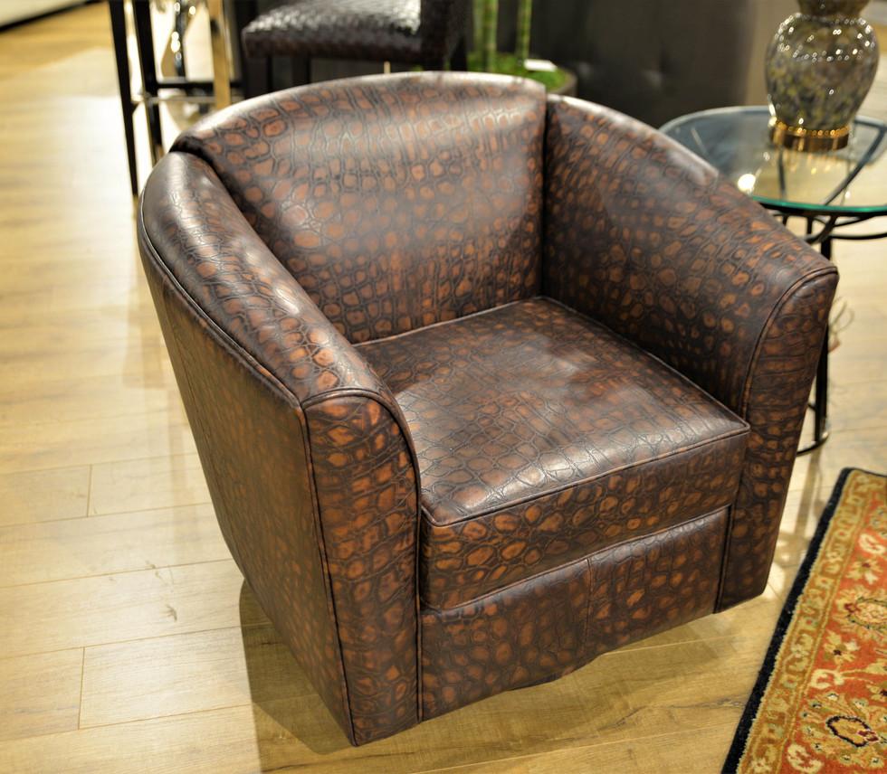 Ogden Swivel Chair