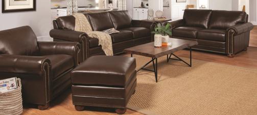 Athens Living Room Set
