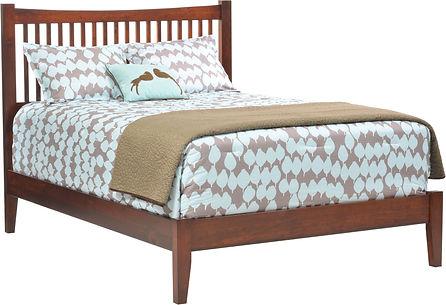 Ashton Slat Bed Frame