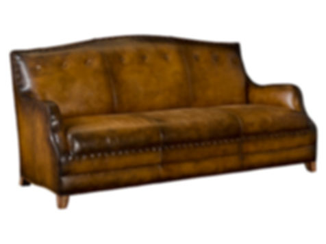 Soho Mexican Rustic Sofa
