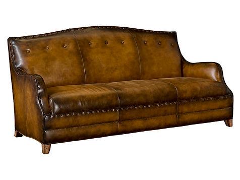 Soho Mexican Rustic Sofa