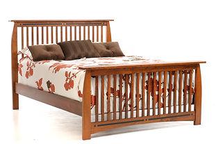 VYT572QN Vineyard Queen Slat Bed.JPG