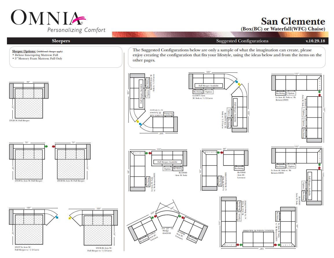 san clemente schematics page 2