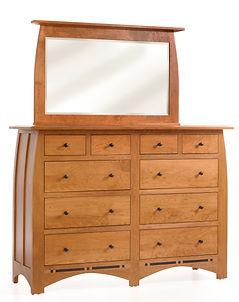 MFT566DR MFT 552MR Vineyard High Dresser