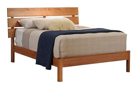 Galaxy Slat Bed Frame
