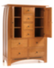 MFT548DC Vineyard Door Chest Open.JPG
